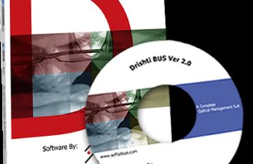 Drishti Software